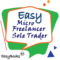 Small Business Freelancer Sole Trader