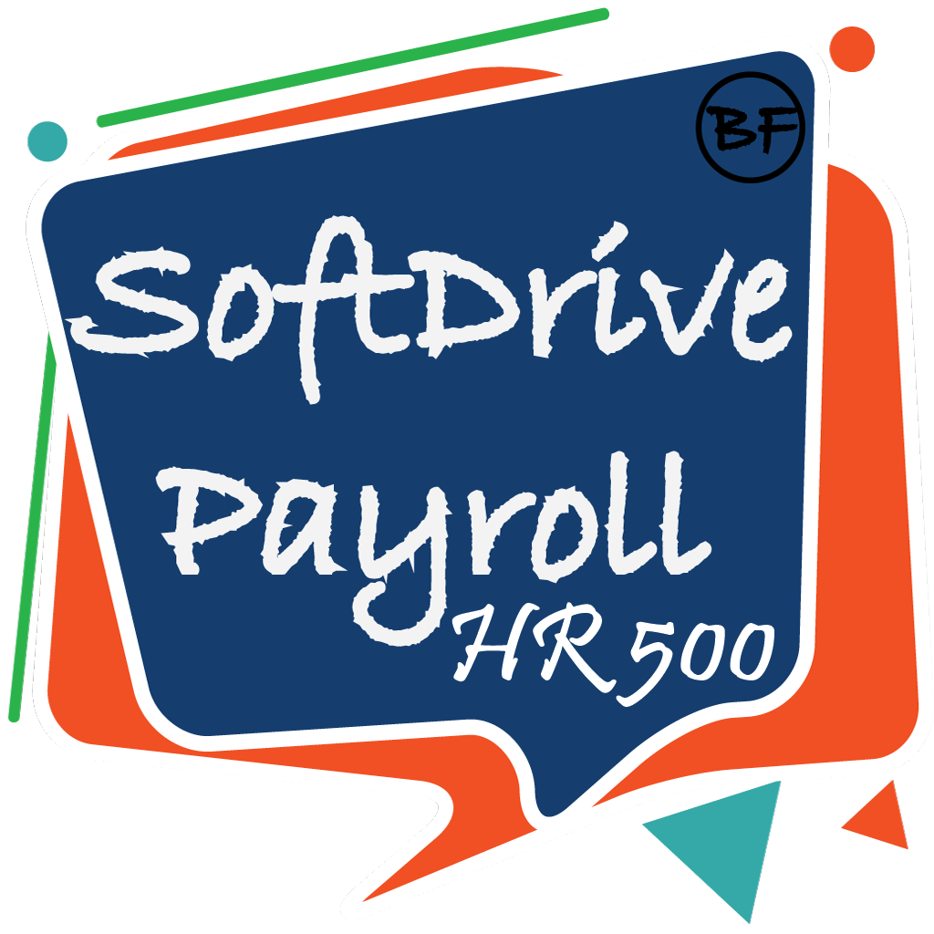 Softdrive Payroll HR 500