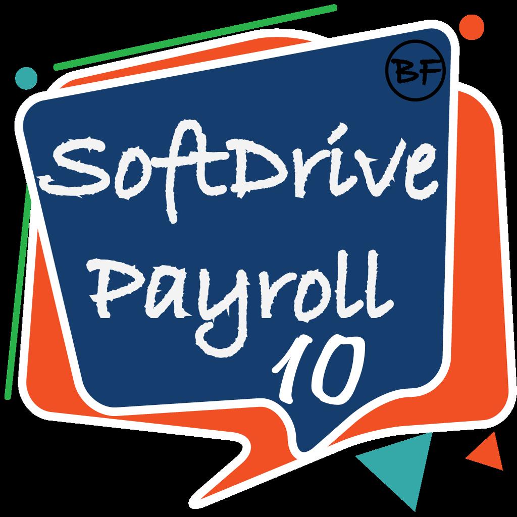 Softdrive Payroll 10