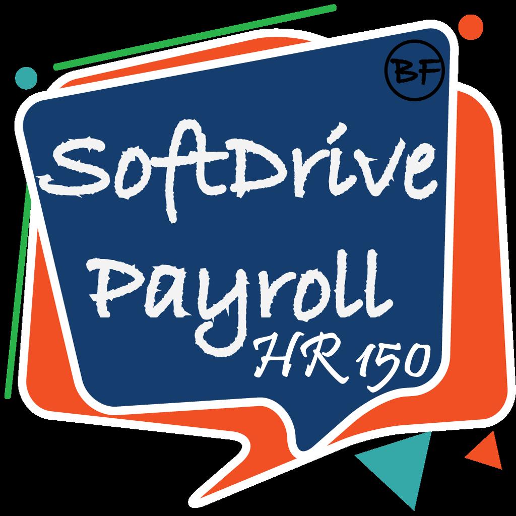 Softdrive Payroll HR 150