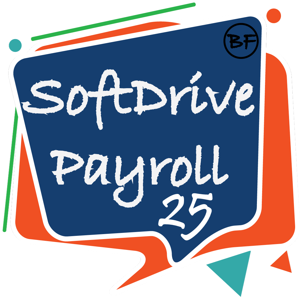 Softdrive Payroll 25