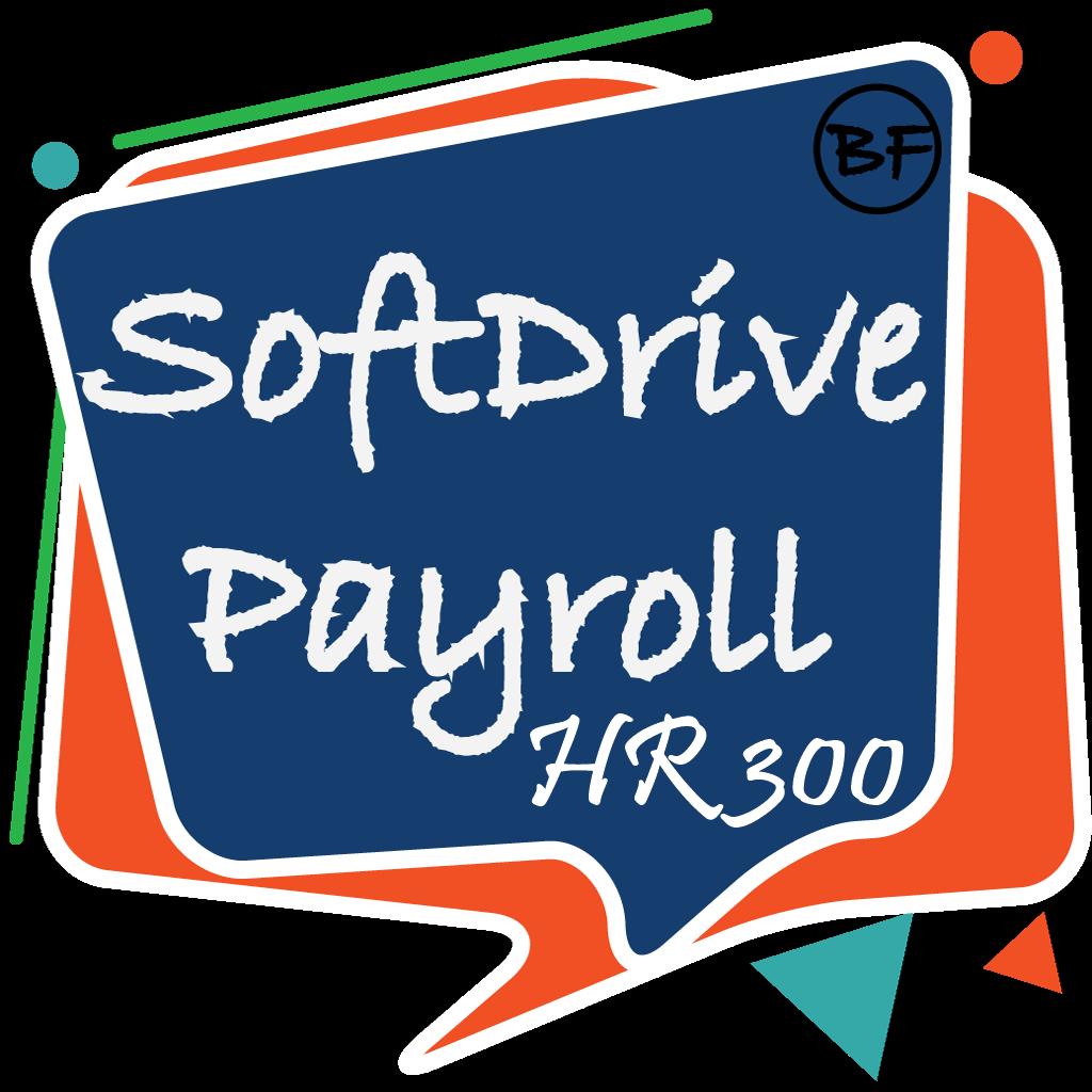 Softdrive Payroll HR 300