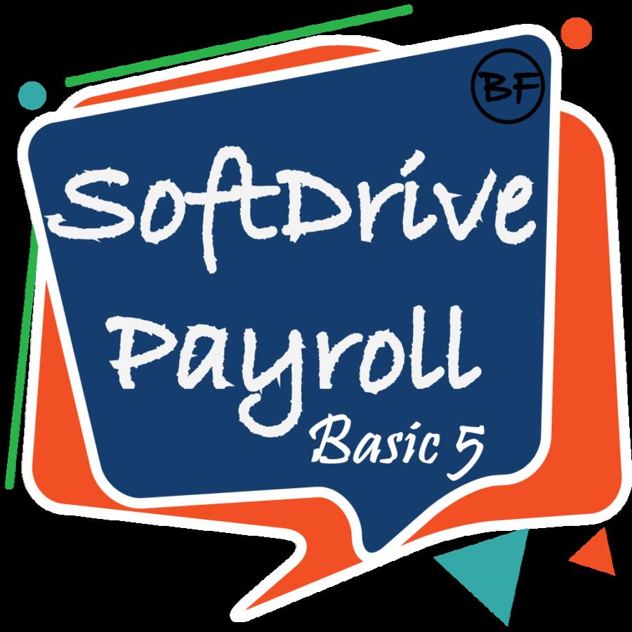 Softdrive Basic Payroll 5