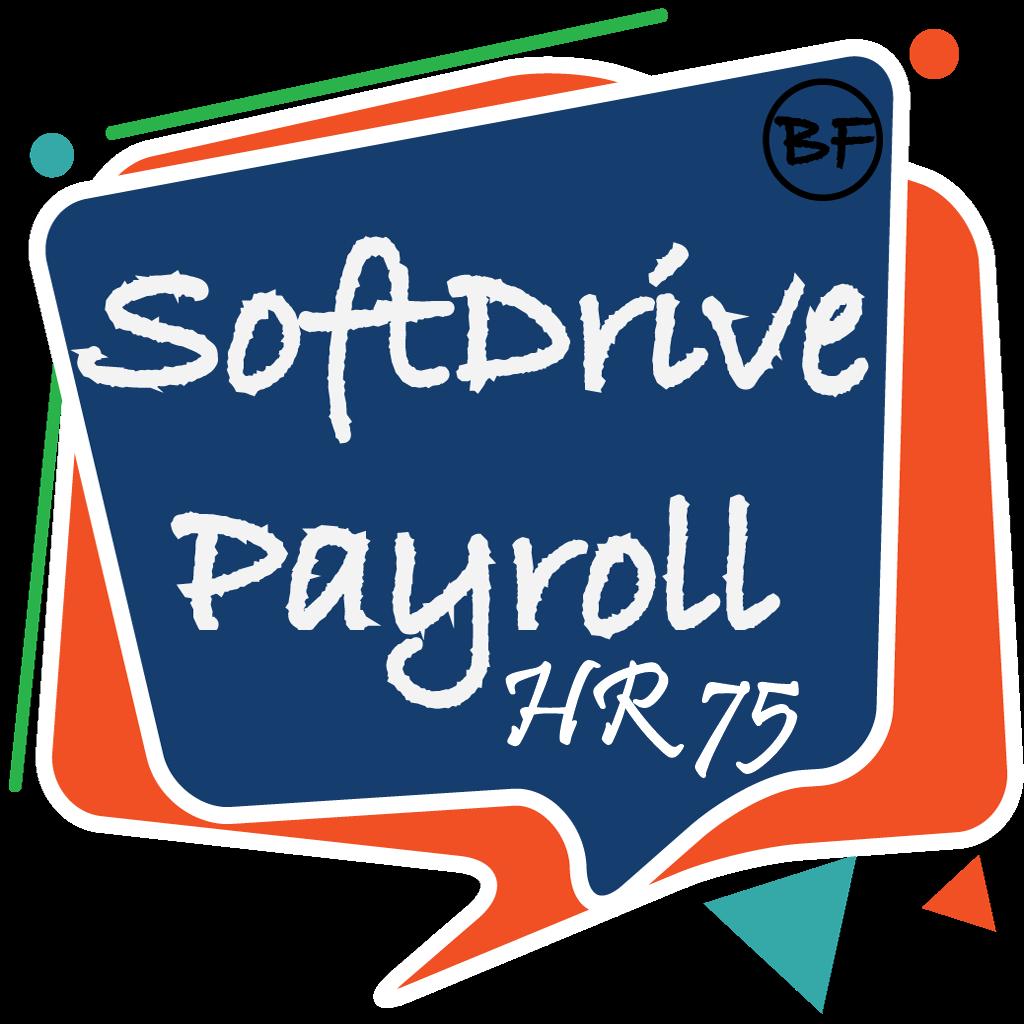 Softdrive Payroll HR 75